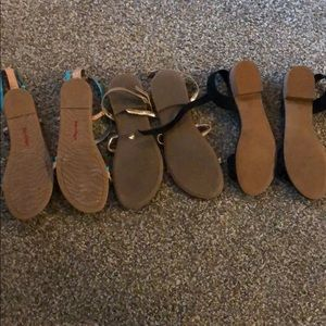 BCBGeneration Shoes - Like new designer shoe lot